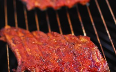 What Exactly is Memphis Style Barbecue?